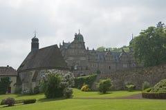 Hämelschenburg image stock
