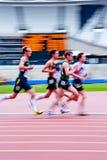 händelser olympic london förbereder provet Royaltyfria Foton