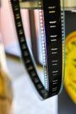 Hänga för film Hänga för film Hänga för film fotografering för bildbyråer