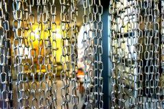 hänga för kedjor fotografering för bildbyråer