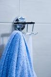 hängande handduk Royaltyfri Foto