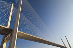 Hängebrücke Stockbilder