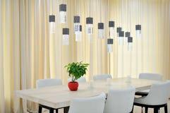 Hängende Lampe Stockbilder