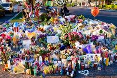 Hängiven rabatt av Las Vegas Royaltyfria Foton