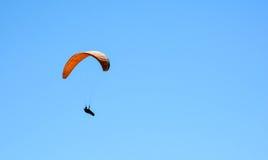 Hängning Glider-1 Fotografering för Bildbyråer