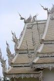 Härlig arkitektur av det kyrkliga taket Royaltyfri Bild