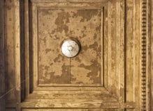 Härlig arkitektur Florence arkivbild
