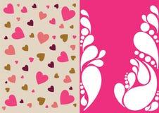 härlig blom- rosa soft för abstrakt bakgrund Fotografering för Bildbyråer