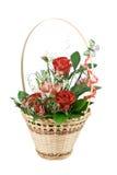 härlig blommagåva Royaltyfri Bild