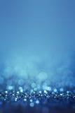 Härlig Bokeh bakgrund med defocused ljus Oskarpa Abstrac Royaltyfri Foto