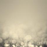 Härlig Bokeh bakgrund med defocused ljus Oskarpa Abstrac Arkivfoton