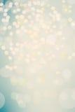 Härlig Bokeh bakgrund med defocused ljus Oskarpa Abstrac Royaltyfria Foton