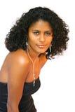 härlig brasilian Royaltyfri Foto