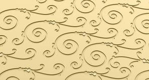 Härlig dekorativ textur Royaltyfri Foto