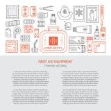 härlig dimensionell första illustrationsats tre för hjälpmedel 3d mycket vektor illustrationer