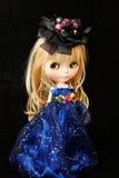Härlig docka Royaltyfri Fotografi