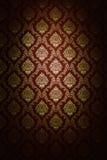 härlig garneringwallpaper Royaltyfria Foton