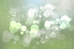 härlig grön textur royaltyfri illustrationer