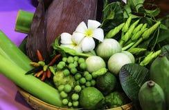 Härlig grönsak Royaltyfri Foto