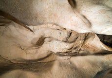 Härlig grotta i Bulgarien Royaltyfria Bilder