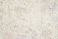 Härlig hög detaljerad beige marmor fotografering för bildbyråer