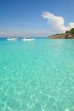 Härlig havsSimilan nationalpark, Thailand Royaltyfria Bilder