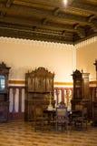 härlig interior Royaltyfri Foto