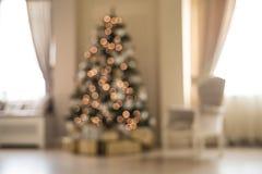härlig jul för bakgrund royaltyfria bilder