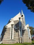 Härlig katolsk kyrka, Litauen royaltyfria foton