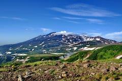 Härlig landscap Royaltyfri Fotografi