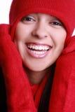 härlig latinamerikansk kvinna Royaltyfri Bild