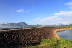 härlig liggande thailand arkivbilder