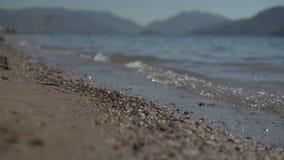 Härlig natur av Turkiet lager videofilmer