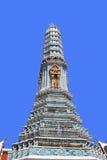härlig pagoda Royaltyfri Fotografi