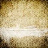 härlig paper fototappning för bakgrund Royaltyfri Fotografi