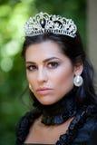 Härlig Princess fotografering för bildbyråer