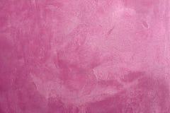 Härlig rosa färgtextur för abstraktion, bakgrund Royaltyfri Fotografi