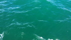 Härlig Seascape lager videofilmer