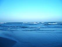 härlig sikt för hav 3 Royaltyfri Fotografi