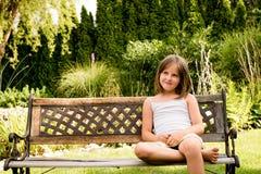 härlig skönhet eyes den naturliga ståenden för flickamakeup fotografering för bildbyråer
