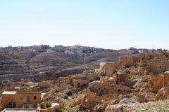 Härlig stad av Yefren arkivbild