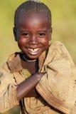 Härlig Suri pojke Royaltyfri Foto