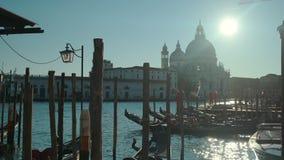 Härlig tur i Venedig