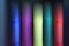 Härlig unik abstrakt flerfärgad bakgrund - textur Royaltyfri Foto