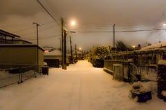 Härlig Vancouver stad Royaltyfri Foto