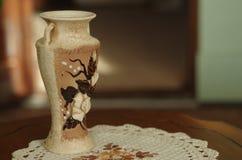 härlig vase royaltyfri fotografi