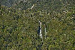 Härliga bakgrunder av naturliga landskap Fotografering för Bildbyråer
