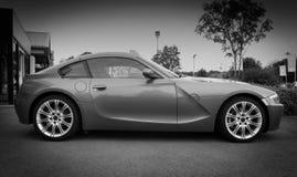 härliga bilsportar Fotografering för Bildbyråer