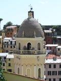 Härliga Cinque Terre förbluffa italy fotografering för bildbyråer