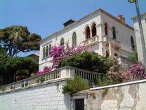 Härliga Dubrovnik Arkivbilder